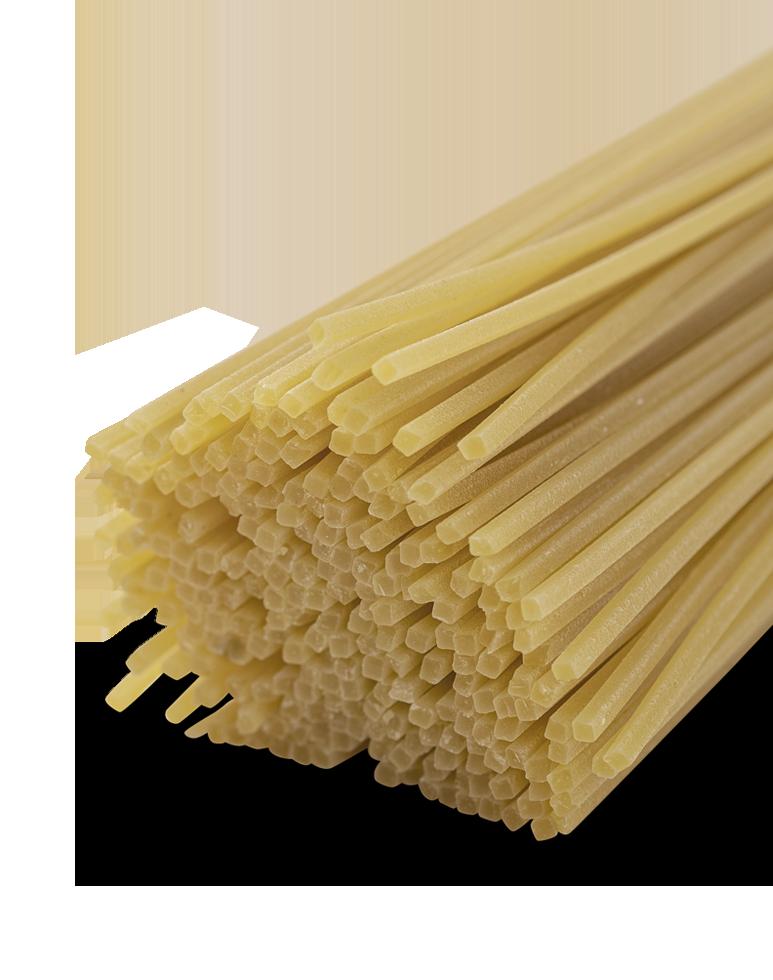 spaghettoni quadrati di semola
